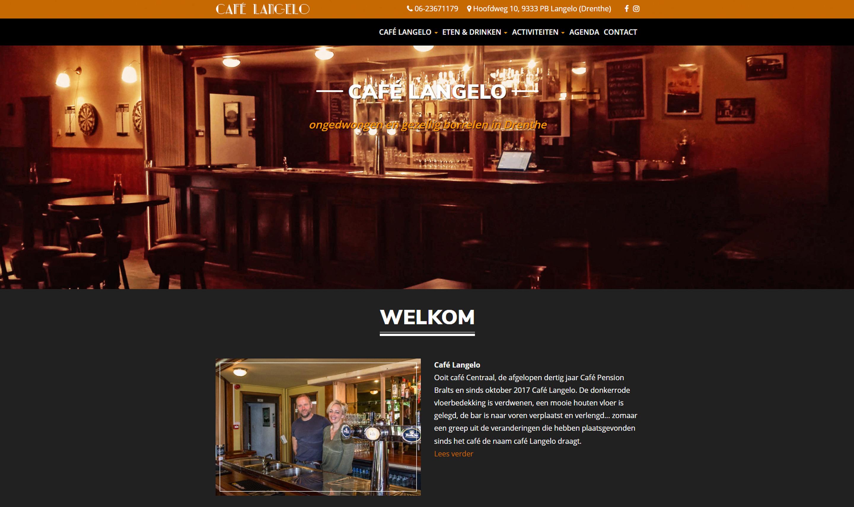 Cafe Langelo